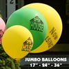 Jumbo StandABalloon Display Kits