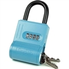 ShurLok Lock Box - Blue