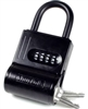 ShurLok Lock Box - Black