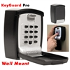 Key Guard Pro Wall Mount Lock Box