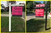 Ultimate Sign Post For Real Estate