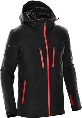 Stormtech Men's Matrix System Jacket