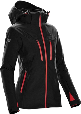 Stormtech Women's Matrix System Jacket
