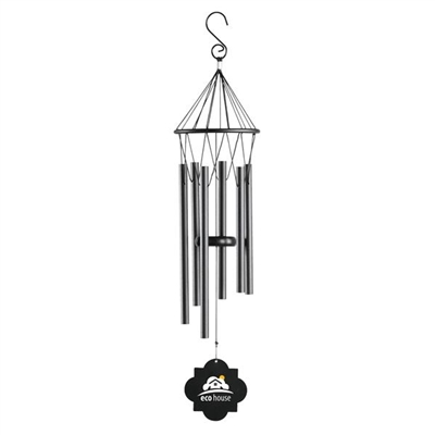 Personalized Fiji Wind Chime