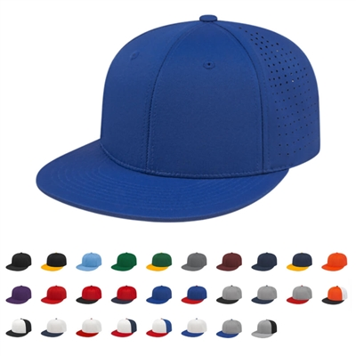 Flexfit® Perforated Performance Cap