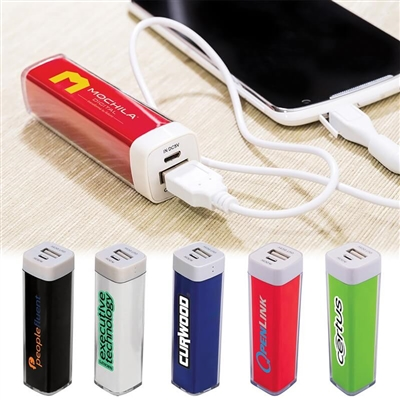Power Bank Battery Charger