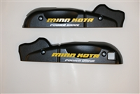 Minn Kota power drive side plates