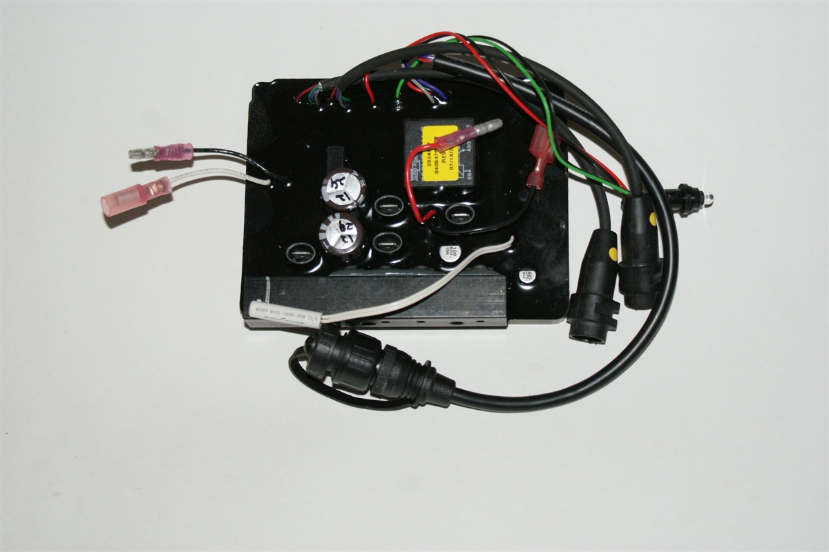 Minn Kota Control Board Assembly For 24 36 Volt Maxxum Bow Mount