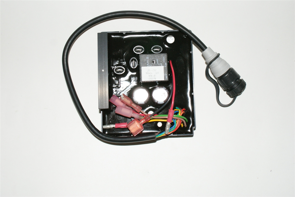 Minn Kota Control Board Assembly For 24 Volt Bow Mounts 5 Speed Switch Wiring Diagram