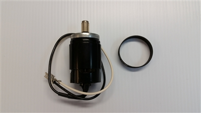 Minn Kota Vantage lift motor and belt replacement kit