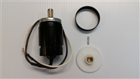 Minn Kota Vantage lift motor, gear and belt replacement kit