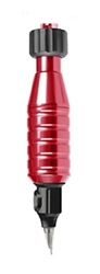 "Cheyenne Hawk Hand Grip 1"" - Red"