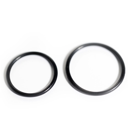 Cheyenne Hawk Pen O-Ring Set (Bag of 5)