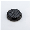 EZ Tattoo Circular Foot Switch (BLACK)