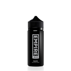 EMPIRE Tattoo Ink - Ivory Black (4 oz)