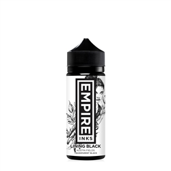 EMPIRE Tattoo Ink - Austin Fields Signature Lining Black (4 oz)