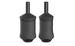 "Bishop Fantom 1.25"" Disposable Cartridge Grips"
