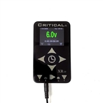 Critical XR-D Tattoo Power Supply
