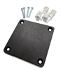 Critical Wall Mount Plate