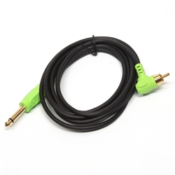 Critical Magnetic 90 Degree RCA Cord