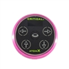Critical ATOM X Digital Tattoo Power Supply (Pink)
