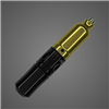 AXYS Rotary Valhalla Pen (Gold)