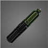 AXYS Rotary Valhalla Pen (Olive Green)