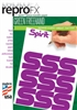 "Spirit Green Freehand Transfer Paper (8.5""x11"") - Box of 100"
