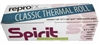 "Spirit Classic Thermal Paper Roll (8.5""x100')"