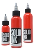 Solid Tattoo Ink - Diablo (1 oz)