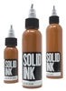 Solid Tattoo Ink - Dulce De Leche (1 oz)