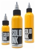 Solid Tattoo Ink - El Dorado (1 oz)