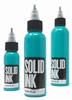 Solid Tattoo Ink - Miami Blue (1 oz)