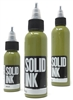 Solid Tattoo Ink - Mold (1 oz)