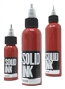Solid Tattoo Ink - Blood (1 oz)