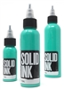 Solid Tattoo Ink - Teal (1 oz)