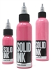 Solid Tattoo Ink - Bubblegum (1 oz)