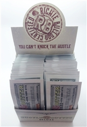 Hustle Butter Deluxe .25 Ounce Packets (Box of 50)