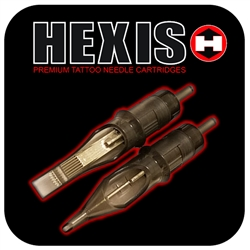 HEX Band Cartridges: 35-9RLL-3.5 (Box of 20)