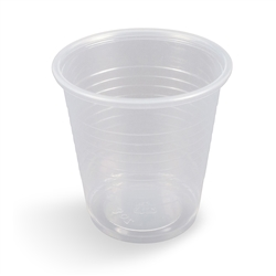 3 Ounce Rinse Cups (100 Pack)