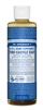 Dr. Bronner's Pure-Castile Soap - PEPPERMINT (8 OZ)
