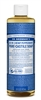 Dr. Bronner's Pure-Castile Soap - PEPPERMINT (16 OZ)