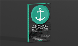 Anchor Safety Sleeves (Box of 100)