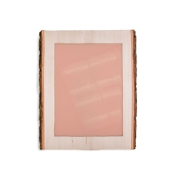 A Pound Of Flesh - Gallery Series Rectangle Wood Plank