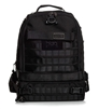 Blaq Paq Tactical Tattoo Backpack By Sullen