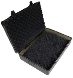 Blaq Paq Foam Case By Sullen