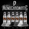 World Famous Tattoo Ink - Poch's Monochromatic Set (4 oz)
