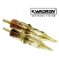 Kwadron Needle Cartridges - 35/3RLLT (Box of 20)