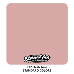 Eternal Flesh Tone Tattoo Ink 2 Ounce