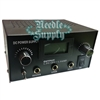 Black Dual Machine Power Supply